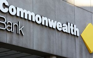 Commonwealth Bank's cash profit plunges 11 per cent during COVID-19
