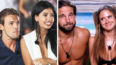 Love Island UK Which couples are still together in 2020