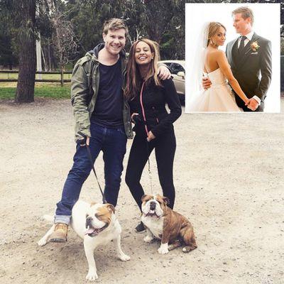 Winners: Zoe Hendrix and Alex Garner, <em>Married at First Sight</em>