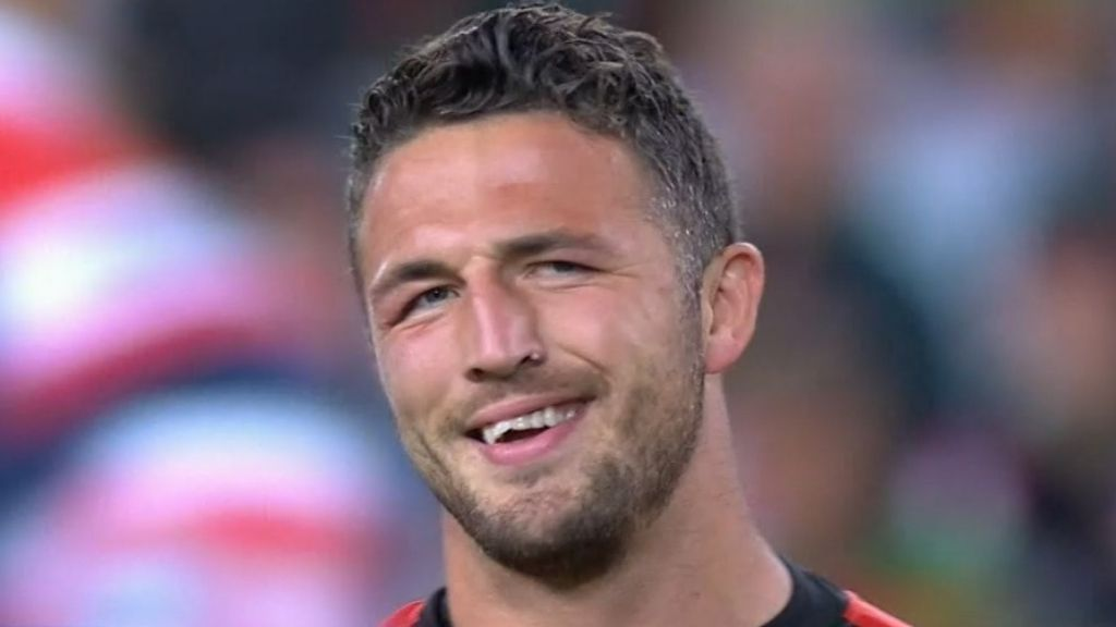 South Sydney coach Wayne Bennett defends outspoken  Sam Burgess