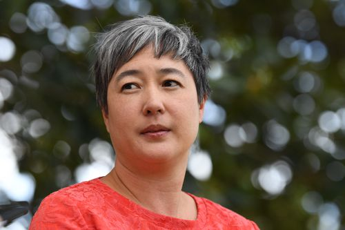 Jenny Leong is calling for her fellow colleague, Greens MP Jeremy Buckingham to resign.
