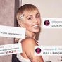 Miley Cyrus asked a fan out on TikTok, then told another to shave their head