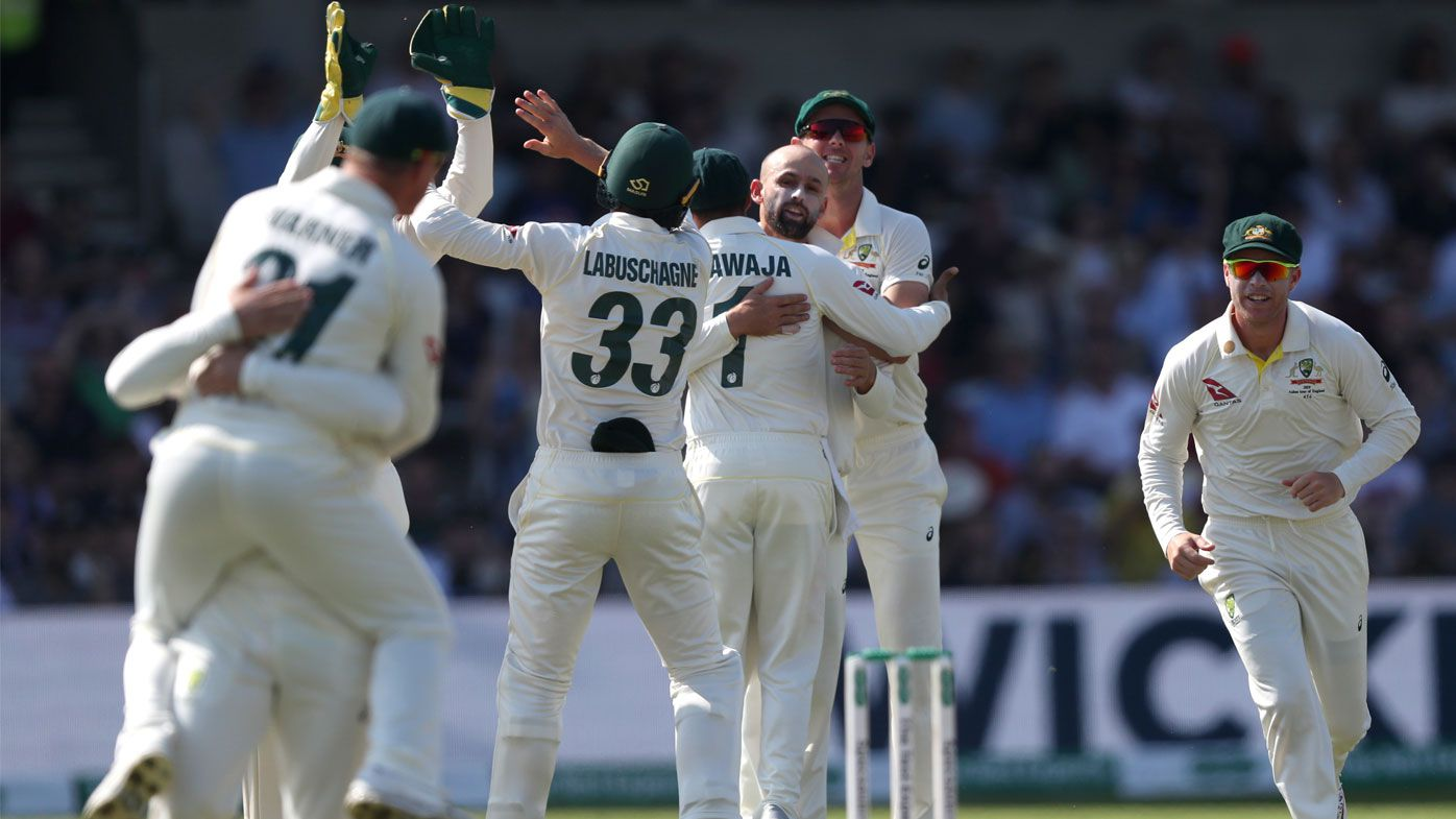 Nathan Lyon breaks long-standing Dennis Lillee record with Joe Root dismissal