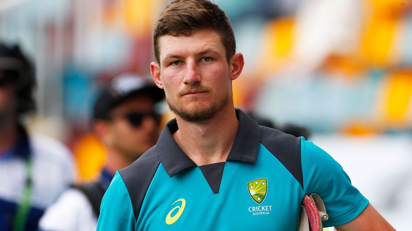 Ashes 2019: Cameron Bancroft ready for Birmingham boos