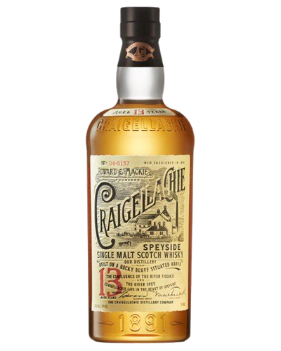 "<a href=""https://www.danmurphys.com.au/product/DM_867541/craigellachie-13-year-old-single-malt-scotch-whisky-700ml"" target=""_blank"">Craigellachie&nbsp;13 Year Old Single Malt Scotch Whisky, $97.90 (700ml).</a>"