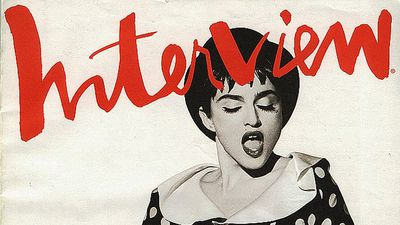 Interview magazine shuts down after almost 50 years