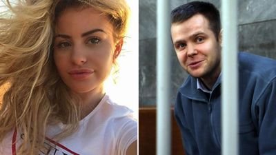 UK model said she made her abductor fall in love with her