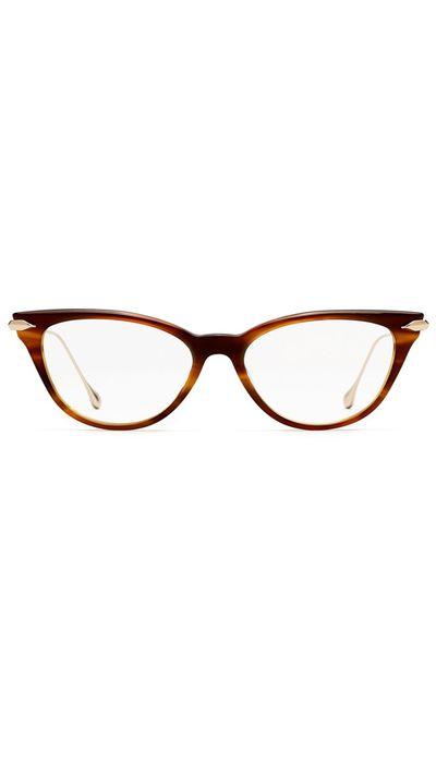 "<a href=""http://dita.com/"" target=""_blank"">Vida Opticals, $465, Dita</a>"