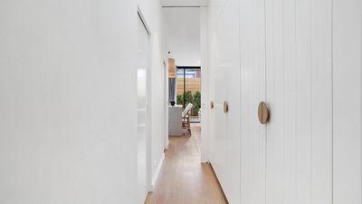 Hallway | After