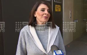 Victorian Labor MP Marlene Kairouz breaks silence over resignation from cabinet as Premier Daniel Andrews announces party review