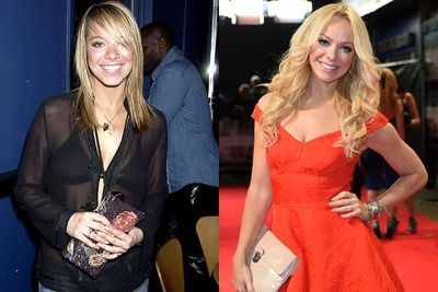 Like her Atomic Kitten alumni, Liz McClarnon embarked on a solo career... parting way with her old management company in 2008.<br/><br/>After failing to chart, the blonde bombshell shifted her focus from crooning to culinary, winning the highly-esteemed <i>Celebrity Masterchef</I> title in the UK later that year. <br/><br/>Since then, she's gone on to hold a regular position on <I>Market Kitchen</i> on the Good Food Channel, with her recipe book <i>The Can't Cook, Cook Book</i> released in 2010.