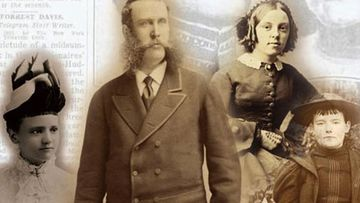 The Wendel family