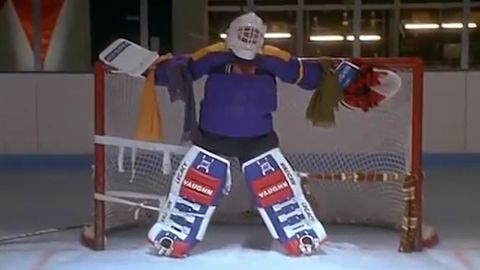 Shaun Weiss in The Mighty Ducks