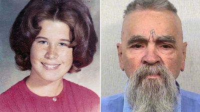 'I fell for Charles Manson aged 14 - he was loving and fun'