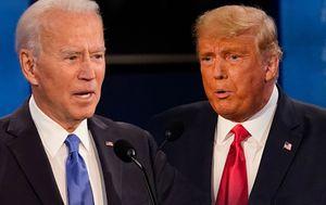 US election debate takeaways: Trump gets personal, Biden hits on virus
