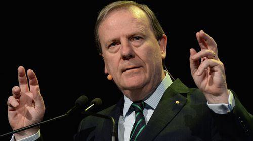 Australia's luck 'beginning to run out': Costello