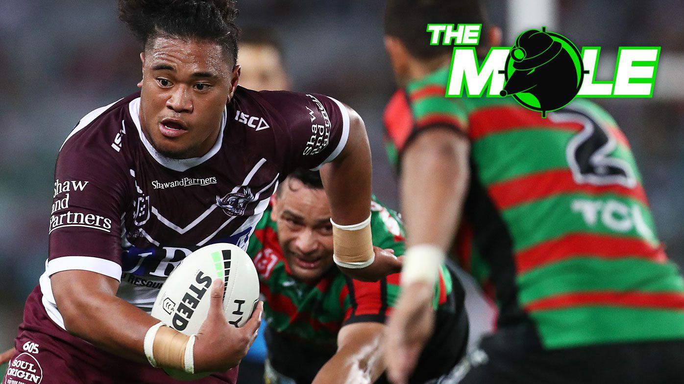 The Mole: Moses Suli gets another new club, stars have to return expensive cars