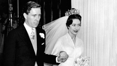Princess Margaret S Scandalous Affair With A Younger Man While