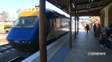use it or you'll lose it: council appeal over daily bus trial between wagga and albury