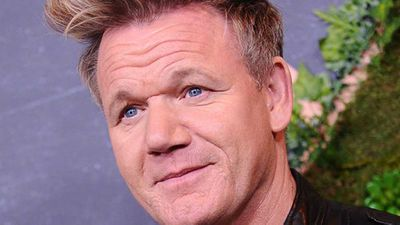 Gordon Ramsay reveals his best cooking insult