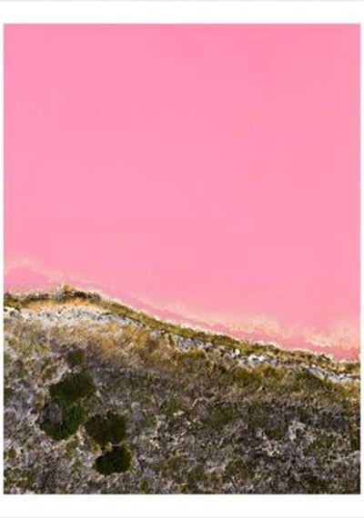 Pink Lagoon (Hulia Boz).