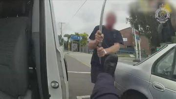 Queensland Police assaults