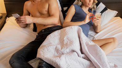 secret app cheaters are using