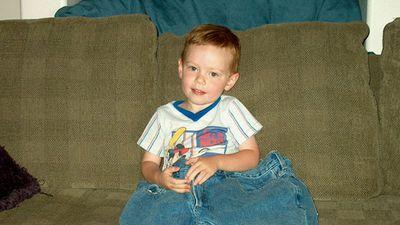 Ryan Yearous, 4.