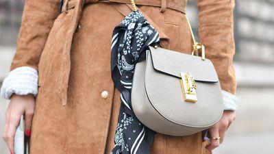 Chloé Drew purse