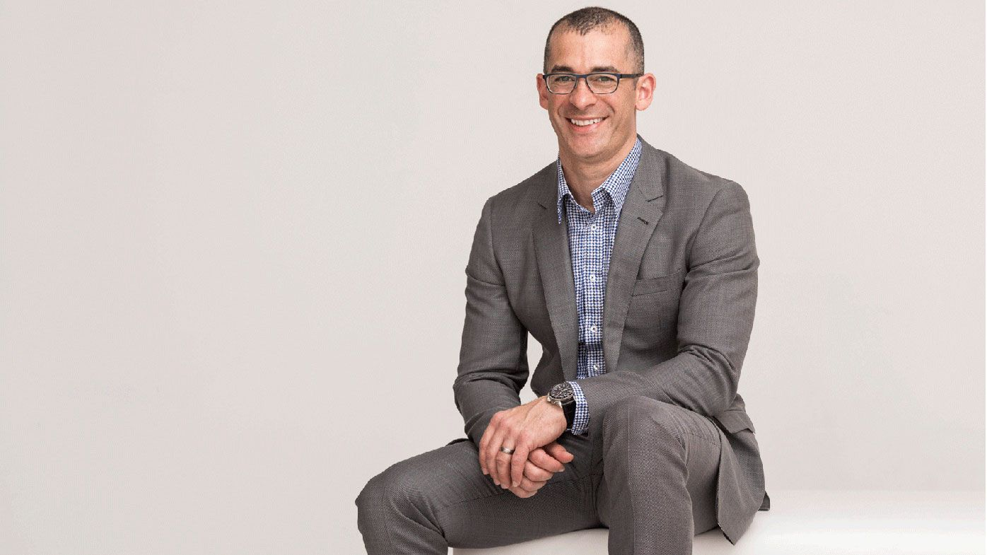 Jonathan Elliot is the Managing Director of Collins SBA in Tasmania.