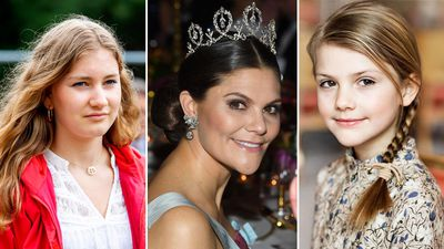 Meet the royal women destined to be the next queens of Europe