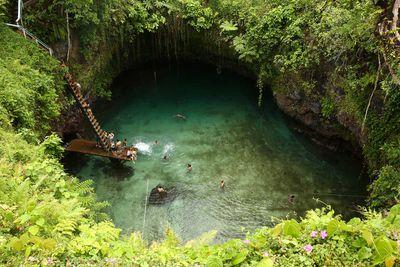 <strong>Samoa, Polynesia</strong>