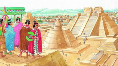 Grisly disease that wiped out the Aztecs revealed