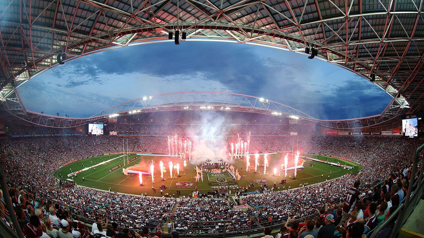 NRL grand final at risk of moving to Queensland: Reports