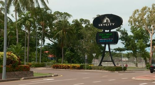 Northern Territory Keno Casino fraud