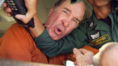 Aussie filmmaker James Ricketson pardoned in Cambodia