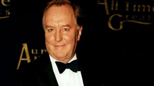 British actor Robert Hardy dies aged 91