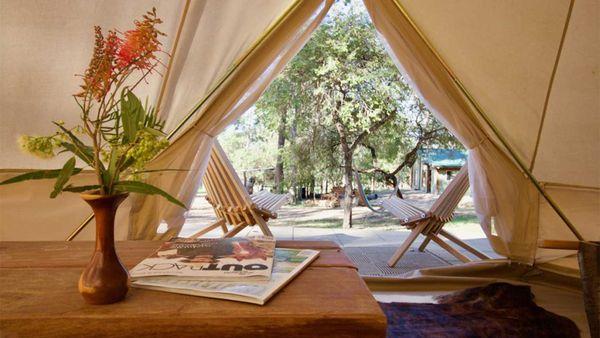 Wollaroo Outback Retreat