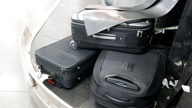 For Damaged Checked Baggage