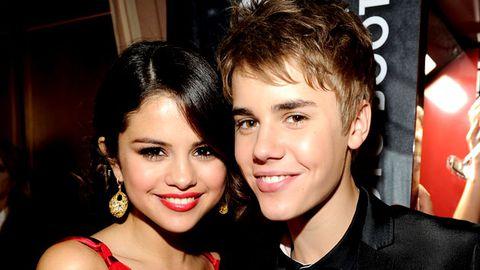 Selena Gomez copying her boyfriend Justin Bieber's TV show?