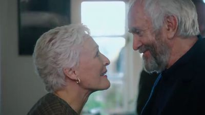 Glenn Close, 71, says she feels 'as sexual as I ever have'