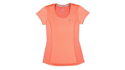 <strong>Nike Dri-FIT Contour Short Sleeve Tee</strong>