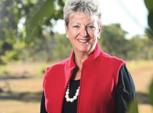 Katherine Mayor Fay Miller, who was abused by Health Minister Greg Hunt at a meeting in Canberra, has refused to accept his apology.