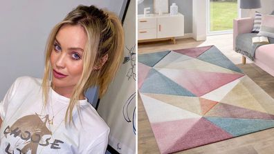 Love Island UK host Laura Whitmore shares hilarious online shopping fail