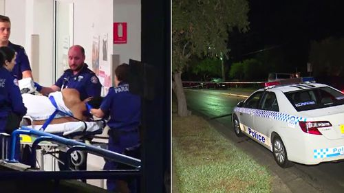 Man charged with assault after alleged victim found unconscious in Sydney street