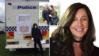 Karen Ristevski's husband charged with her murder