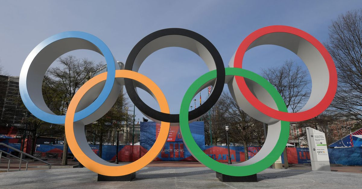 Queensland's Olympics bid takes major step forward as Federal Government commits to funding – 9News