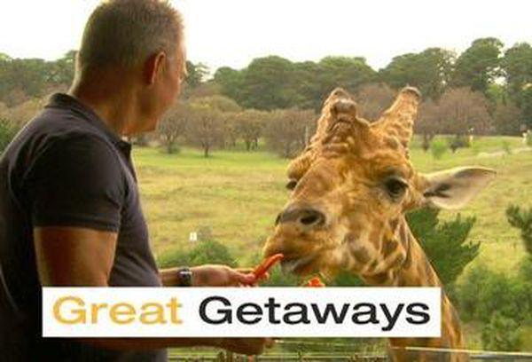 Greatest Getaways