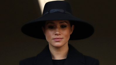 The Duchess of Sussex's closest friends have stepped up  to defend her character amid allegations she 'bullied' her former palace staff.