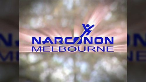 "Narconon Melbourne is about ""money"" Mr Harold says."